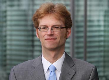 Stefan Pieperjohanns Portrait