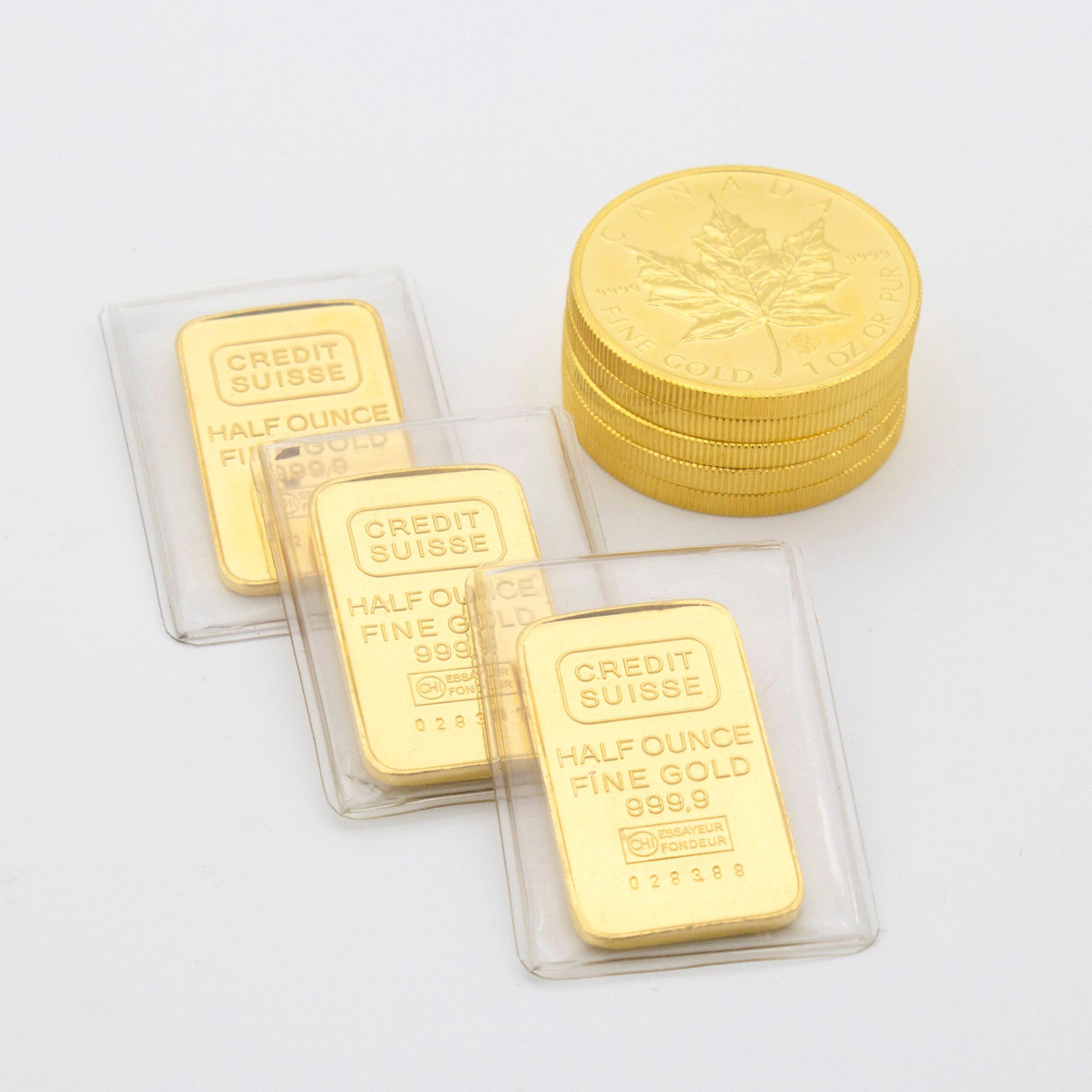 Gold! – eine sichere Anlage, oder? Der Fall PIM Gold GmbH